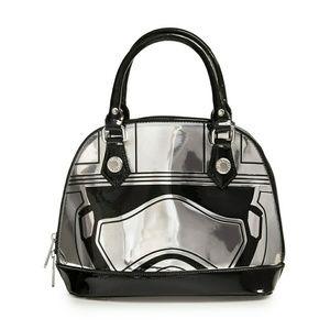 Loungefly x Star Wars: Captain Phasma Mini Bag